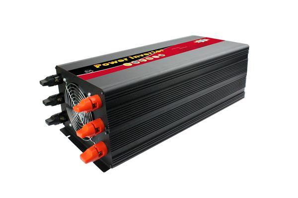اینورتر ۸۰۰۰ وات سینوسی خالص ۴۸ ولت مدل DK 4880
