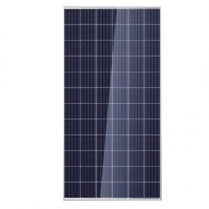پنل خورشیدی پلی کریستال 320 وات 72 سلولی تابان