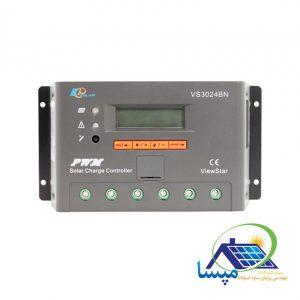 شارژ کنترلر ۴۸ ولت ۶۰ آمپر