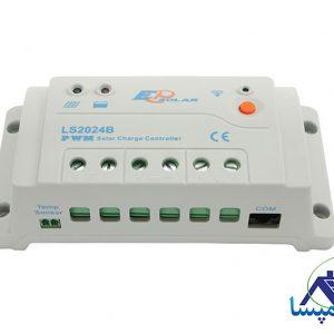 شارژ کنترلر ۱۰ آمپر epsolar