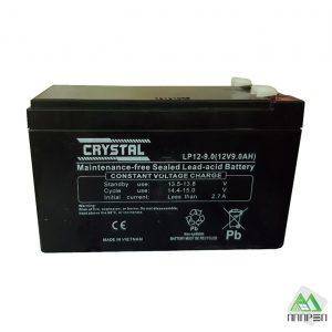 باتری یو پی اس 9 آمپر 12 ولت